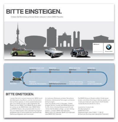 BMW Flyer