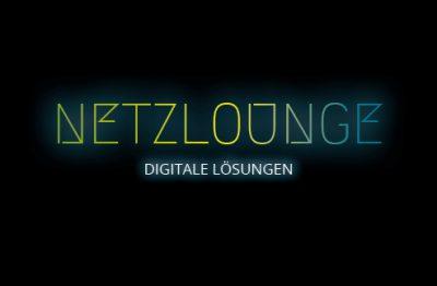 ReDesign / Corporate Design für Netzlounge