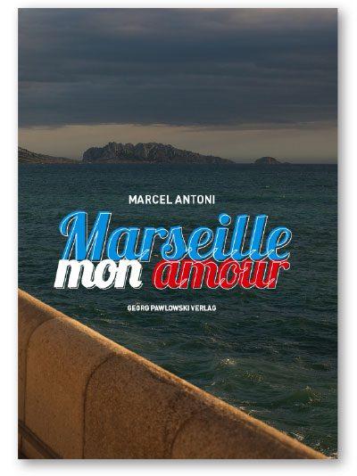 Marseille mon amour