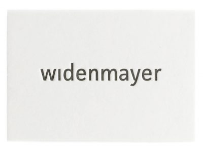 widenmayer